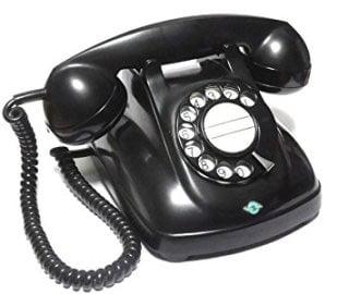 電話番号登録