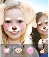 写真加工アプリ