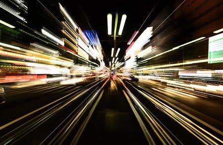 高速レンタルサーバー例