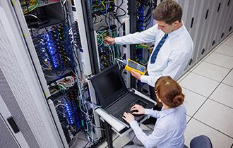 PCMAXのサーバー