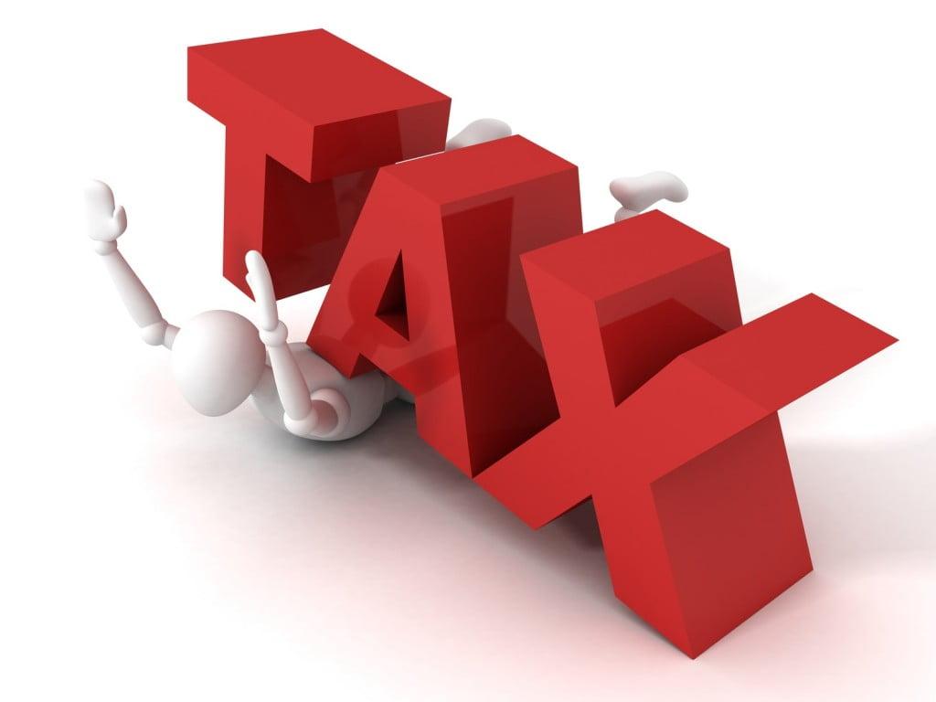 税金対策として記事代行する方法