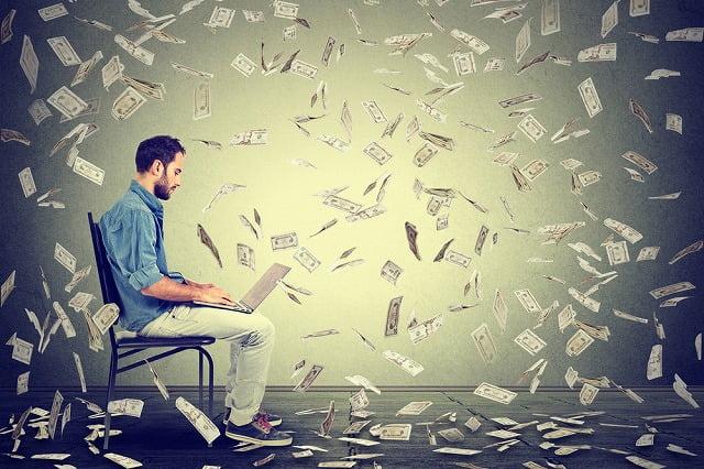 記事代行により税金を下げる
