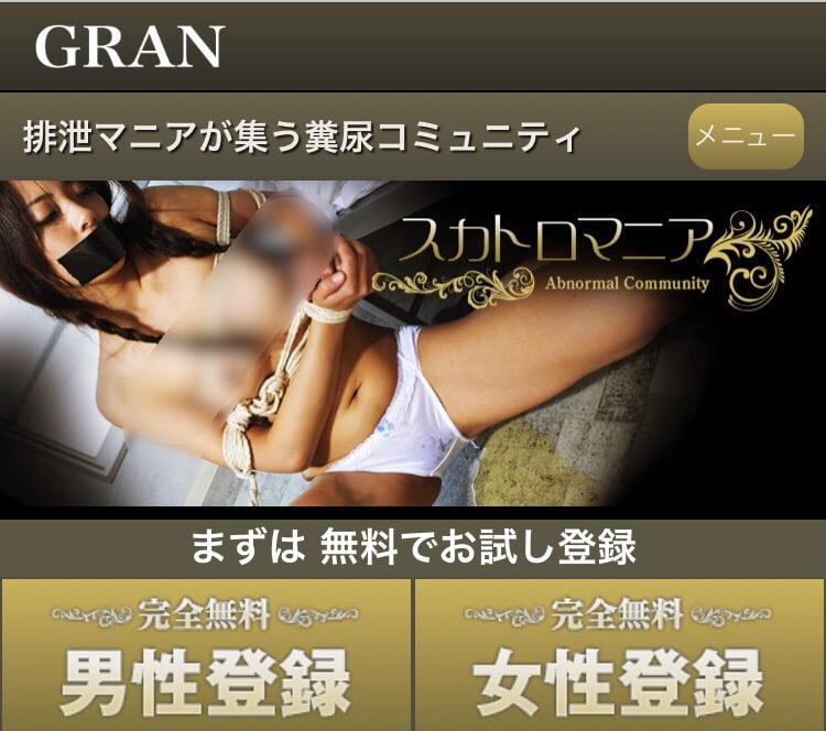 グランの誘導サイト